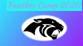 This is the image for the news article titled Parkside Panther Virtual Camp - OnDemand