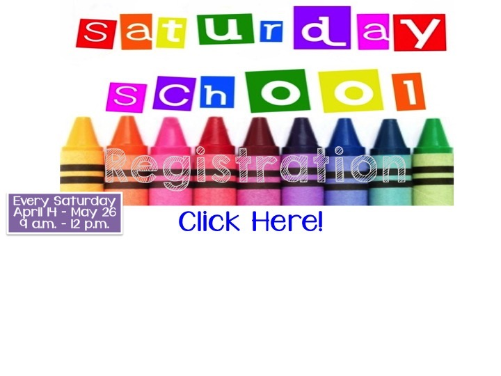 Sat School Registration